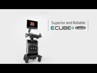 E-Cube 9 за гинеколози